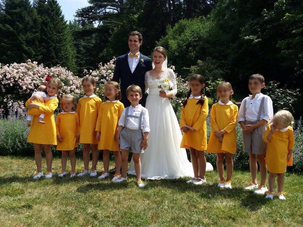 Atelier Cracotte et Cie Angers - couture mariage