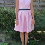 Atelier Cracotte et Cie Angers - couture - Création de sur mesure
