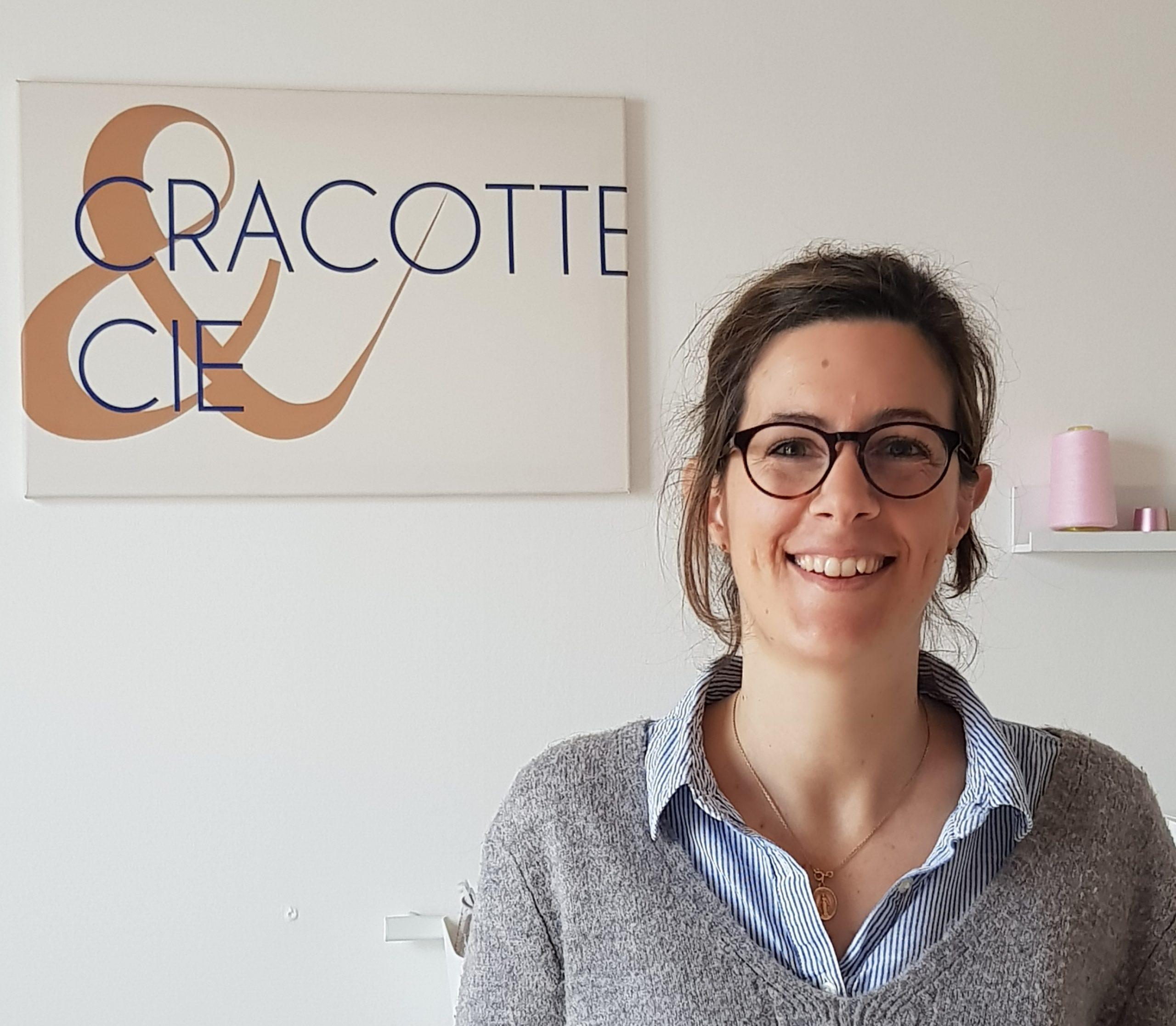 Atelier Cracotte et cie Angers